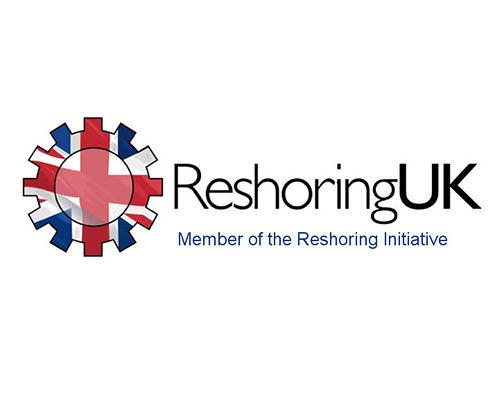 member of reshoring UK initiative logo